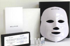 Bellirium Máscara Led y CPL Actives