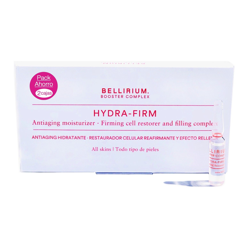Bellirium Booster Complex Hydra-firm new formula 2020 PACK AHORRO o