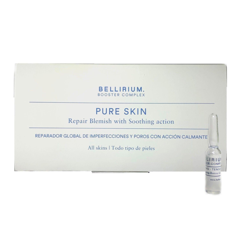 Pure skin main